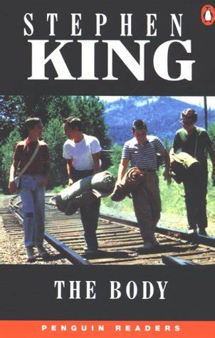 libro the body in the film hour stand by me the body by stephen king literary