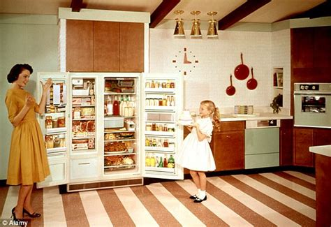 60s kitchen how we grew to our kitchens that doubled in size