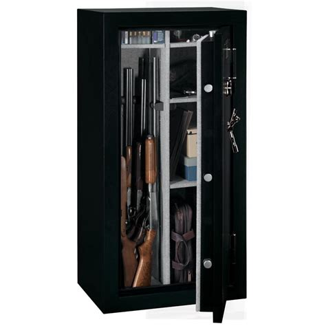Gun Safe Door Storage by Stack On E 24 Mb E S Elite Resistant Convertible Safe