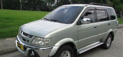 car owners manuals for sale 2007 isuzu i 370 interior lighting isuzu sportivo 2007 car for sale cebu tsikot philippines 1 classifieds