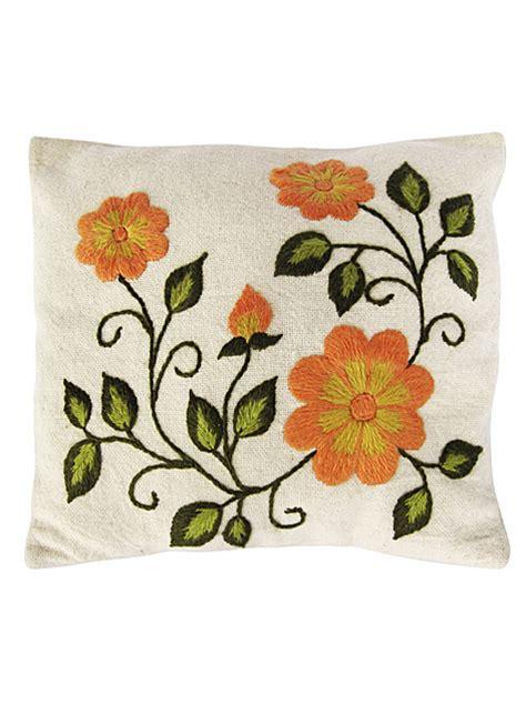 imagenes de flores bordadas a mano flores bordadas a mano imagui