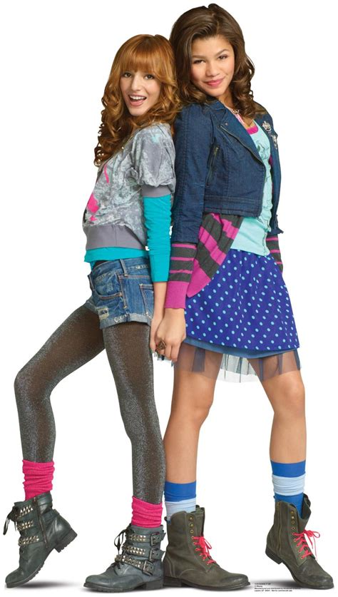 christmas with cece the devine life cece and rocky from shake it up 1178
