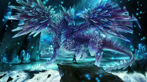 wallpaper abyss dragons ice dragon alpha coders wallpaper abyss fantasy dragon