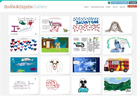 how to use scoot and doodle scoot doodle on hangouts review techwithkids