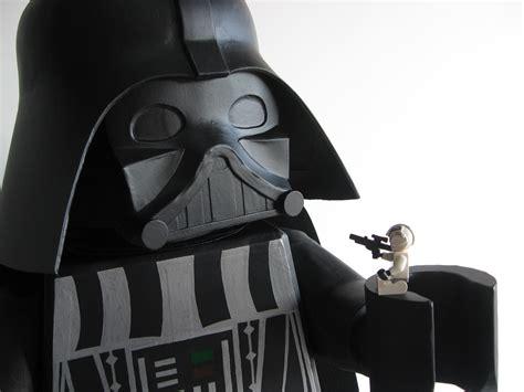 Lego Dart Vather lego darth vader 10