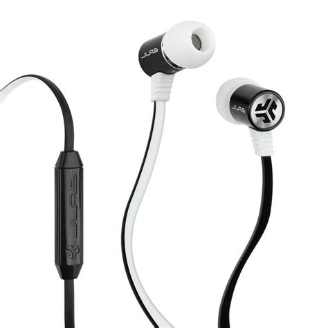 Earphone Headset Wellcomm Sp98 Bass Apple Android bass earbuds jlab audio