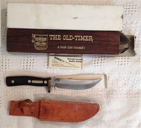 sheath knives for sale schrade sheath knives for sale bladeforums