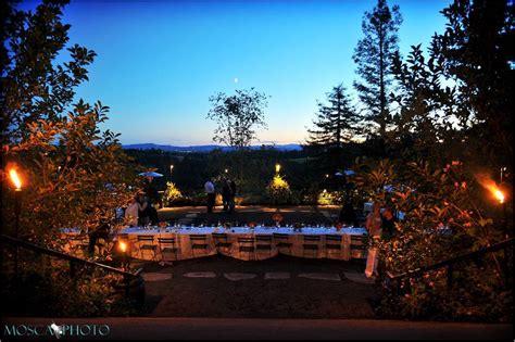 Wedding Venues Portland Oregon by Gorgeous Portland Or Vineyard Wedding Venue During Sunset