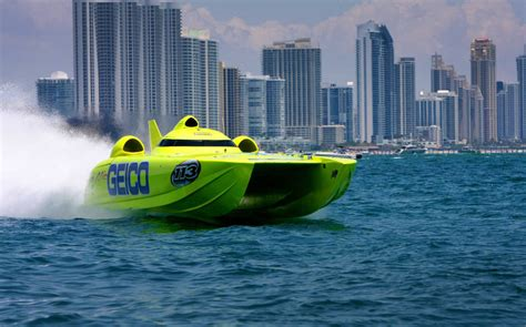 nor tech race boats top ten coolest boats of all times marine news