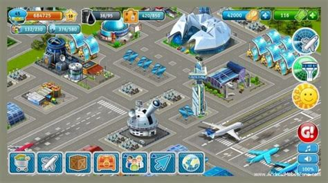 download mod game airport city airport city mod apk 3 34 02 mod money android game