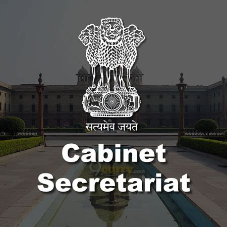 Cabinet Recruitment by Cabinet Secretariat Recruitment 2018 Apply For 2 Vacancies