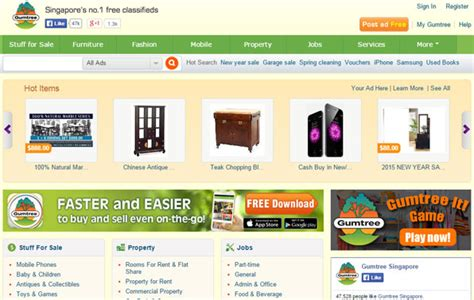 gumtree free section image gallery gumtree ads