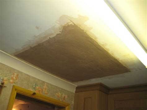 How To Remove Ceiling Artex by How To Patch Artex A Ceiling Free Imageinternet