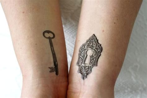perfect couple tattoos best 25 married tattoos ideas on