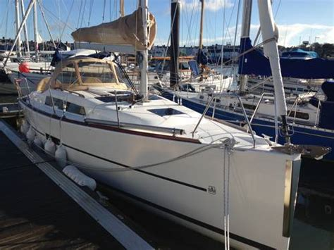 dufour  grand large  cruising yacht  sale  plymouth