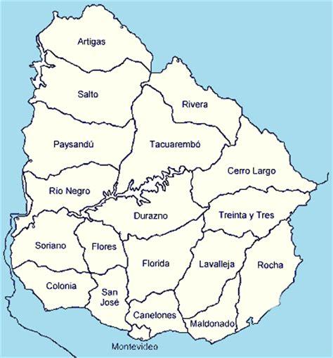 imagenes satelital del uruguay mapas del uruguay