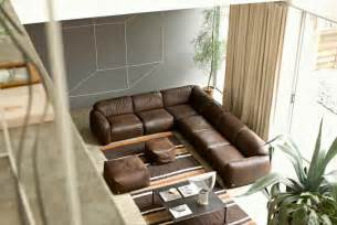 Ideas brown living room ideas for modern design and style living