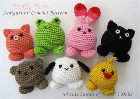 amigurumi patterns easy free where to buy my crochet patterns sayjai amigurumi