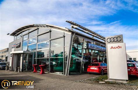 Audi Centrum Ulm by Audi Zentrum Augsburg News Augsburg Allg 228 U Und Ulm