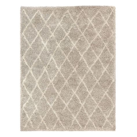 rugs home decorators home decorators collection antique moroccan grey 5 ft 3