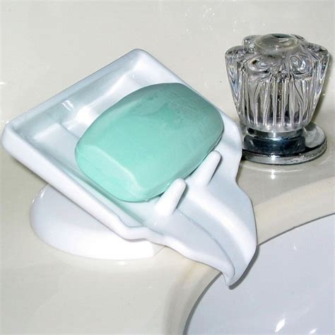 Soap Dish Shower by Waterfall Sloaped Soap Dish
