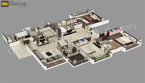 home design 3d deluxe home floor plan design software total 3d home design