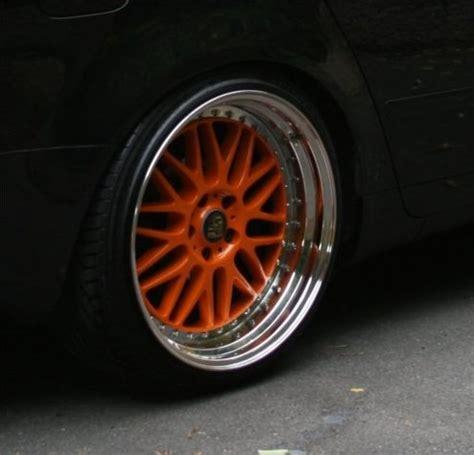 Rial Daytona Race Polieren by Rial Daytona Race Lamborghini Orange Audi Mercedes Vw