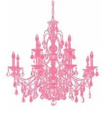 pink baby chandelier bubblegum pink chandelier 8x10 print digital parisian