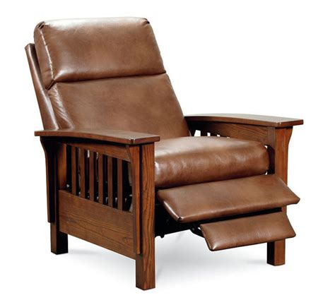 Mission Style Recliner Mission Style Recliners 28 Images Mccoy Recliner Indiana Amish Recliner Customizable