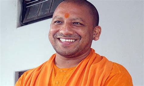 biography of yogi adityanath xyj in the online magazine and web portal of india
