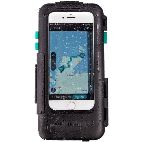 ultimate addons iphone  tough waterproof case