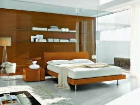 Modern bedroom furniture designs an interior design