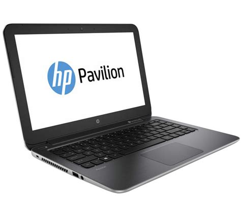 Notebook Hp15 Bw070ax Silver hp pavilion 15 p234sa 15 6 laptop silver deals pc world