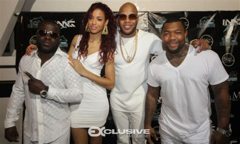 flo ridas house flo rida s all white my house album release party exclusive access