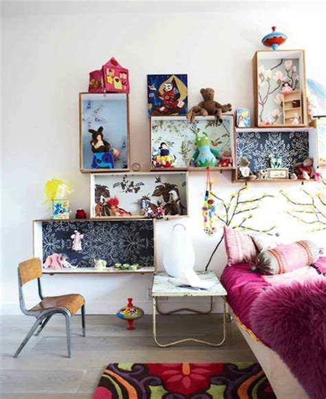 Diy Kids Bedroom | diy kids room shelving