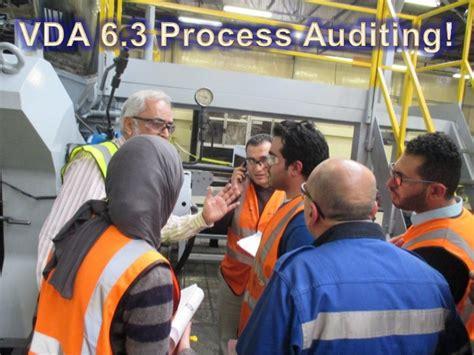 Auditing 9 E Jilid 1 process auditing as per vda 6 3