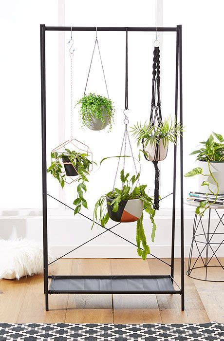 Plant Wall Hangers Indoor by Best 25 Plant Stands Ideas On Mid Century