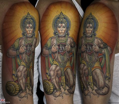 hanuman tattoo 1000 images about spiritual tattoos on buddha