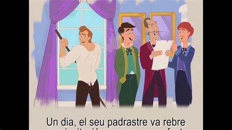 contes de bona nit si la ventafocs fos un noi quot contes de bona nit per a nenes rebels quot youtube