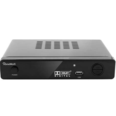 Tv Digital Box Digital Tv Converter Box With Media Player