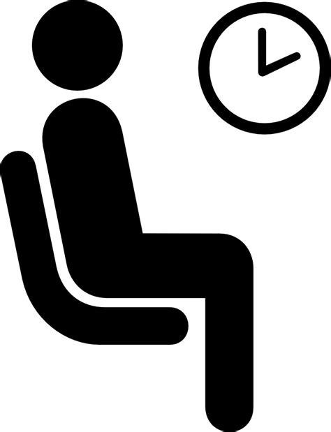 onlinelabels clip art aiga waiting room
