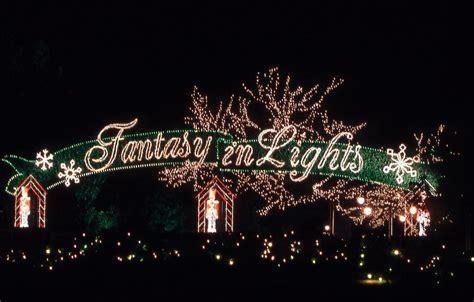 callaway gardens pine mountain ga lights march of dimes walk in lights callaway