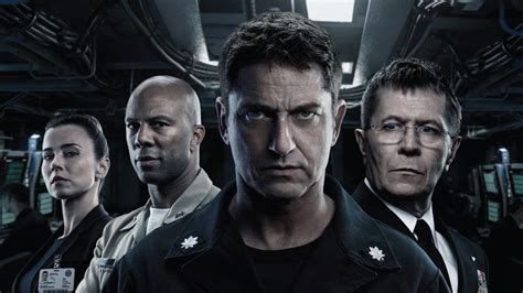 hunter killer   hd movies  wallpapers images backgrounds   pictures