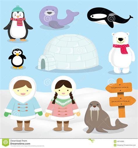 490132 green book sur les esquimau p 244 le nord animaux d arctique de personnes d