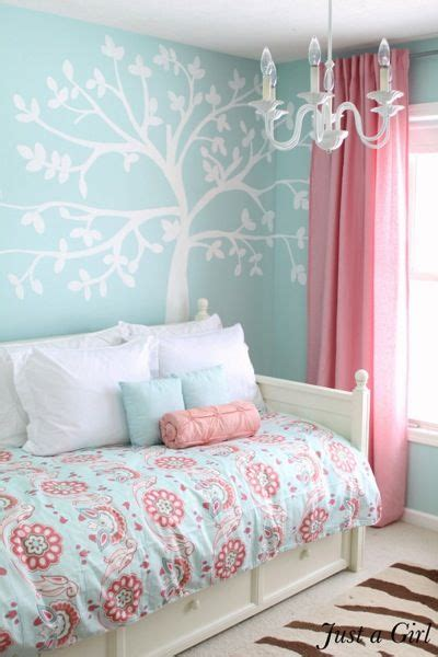 mint blue room ideas 25 best ideas about coral bedrooms on coral rooms paint rooms