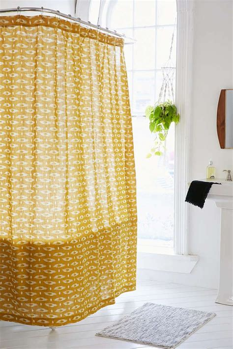 urban outfitters shower curtain 4040 locust divia ikat shower curtain awesome stuff