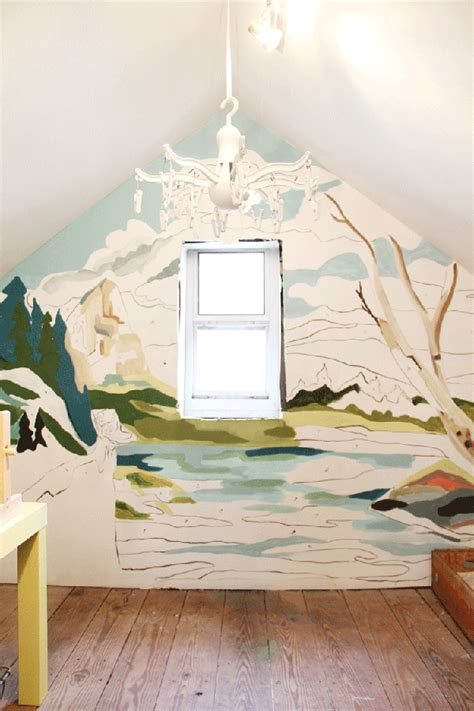 paint by number wall murals that s happy paint by number murals