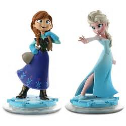 Disney Infinity Freezes Mitchdeeplays Disney Infinity And Elsa Mitchdeeplays