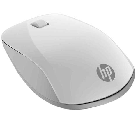Mouse Wireless hp z5000 wireless optical mouse white deals pc world
