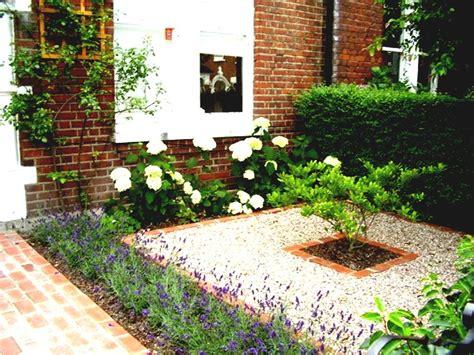 ideas for gravel gardens garden design front ideas gravel interior intended for